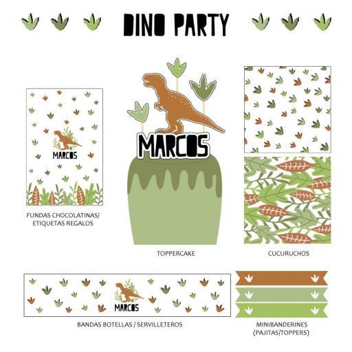 KIT IMPRIMIBLE DINO PARTY [1]