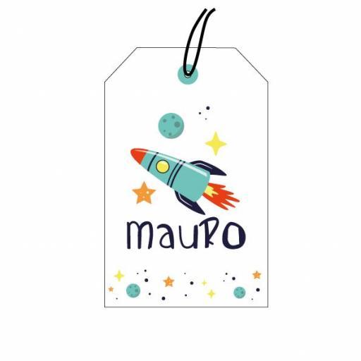 MARCASITIO SPACE PARTY IMPRESO