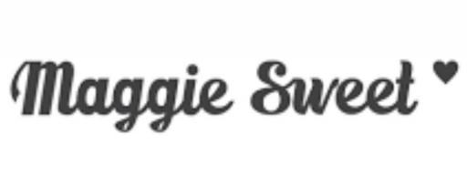 MAGGIE SWEET.