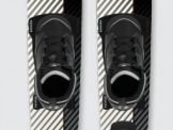 """Ski HO Burner Pro 67"""" Combo Par Basis"""