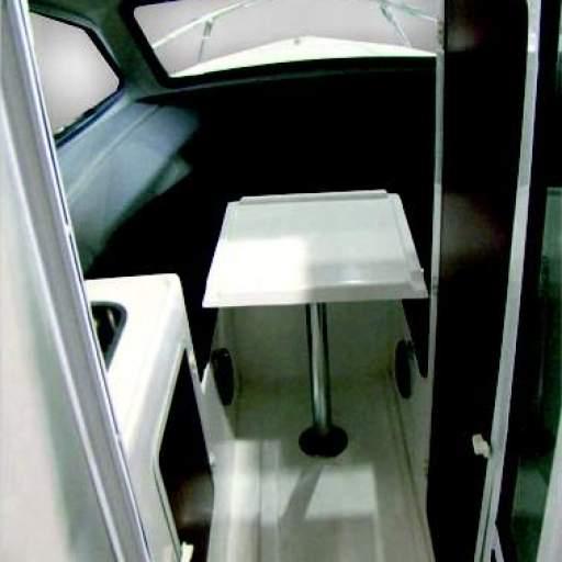 Casco Prinz 630 Cabinado  [3]