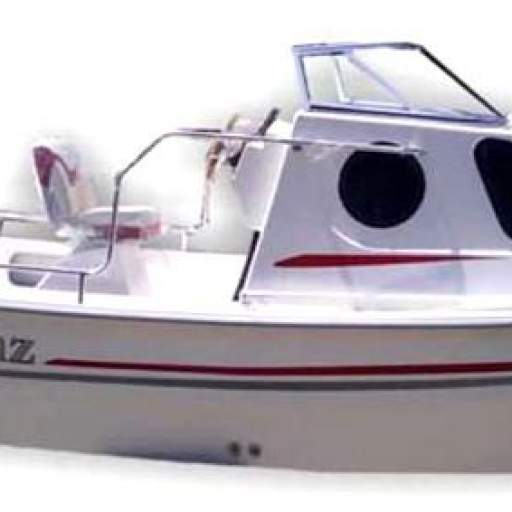Casco Prinz 630 Cabinado  [2]