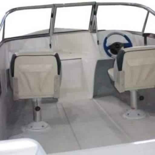 Casco Prinz 535 OPEN Pescador [3]