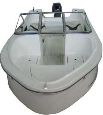 Casco Prinz 535 OPEN Pescador