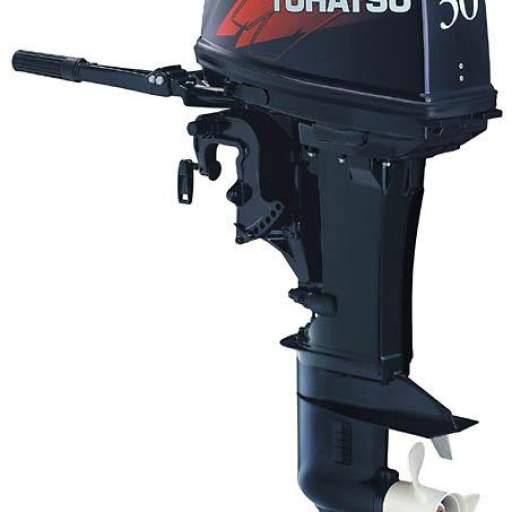 Motor TOHATSU M30HEP HP 2T