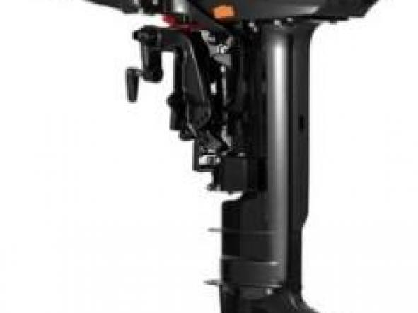 Motor Hidea HD 30FH