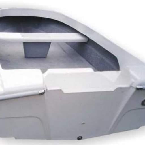 Casco Prinz 440 SPORT con butacas [2]