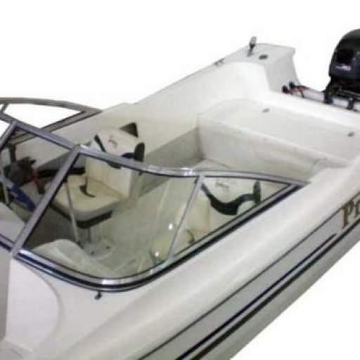 Casco Prinz 535 OPEN Pescador [2]