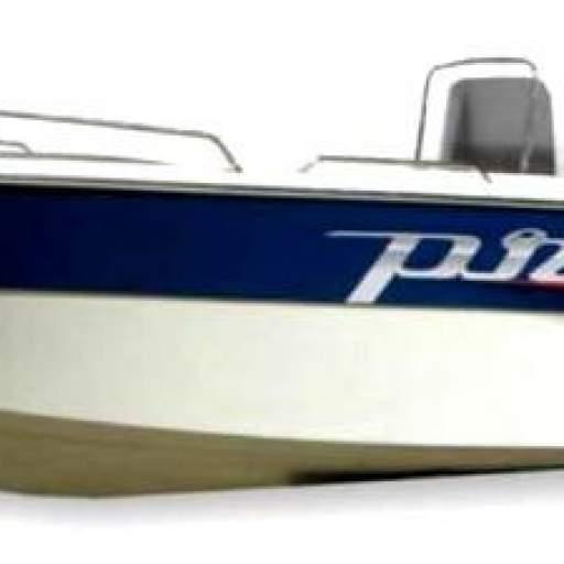 Casco Prinz 700 Pescador Consola Central [3]