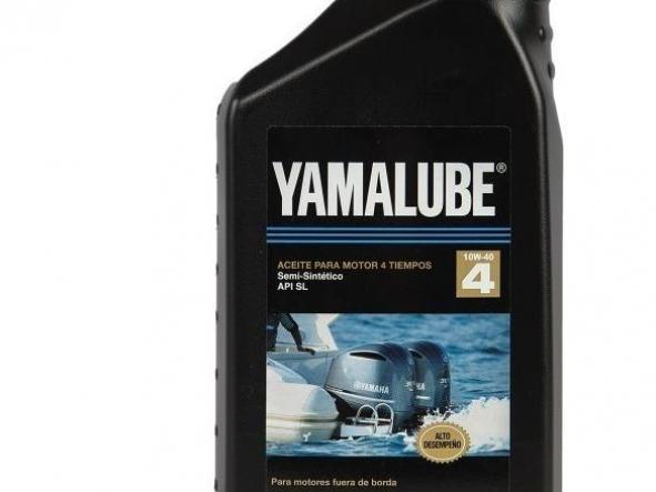 YAMALUBE® 4M