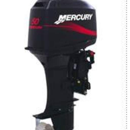 Motor MERCURY 50 ELPTO HP 2T Arranque Eléctrico, Power Trim, Inyección de Aceite, Instrumental Digital, Mandos a Distancia (Pata Larga) [0]