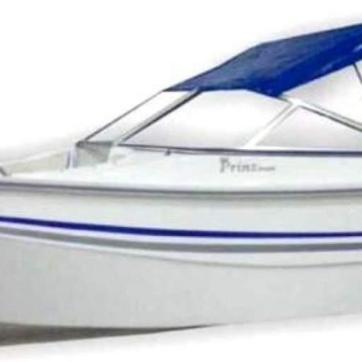 Casco Prinz 535 OPEN  [3]