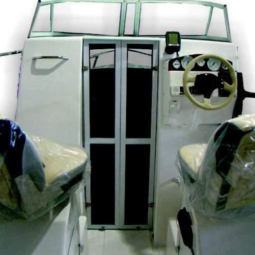 Casco Prinz 630 Cabinado  [1]