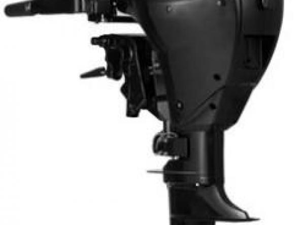 Motor Hidea 4 tiempos HDF 9.9FH