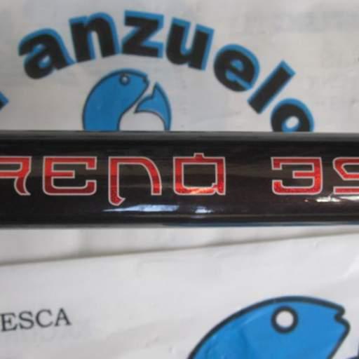 Caña Surfish arena 390 2 tramos