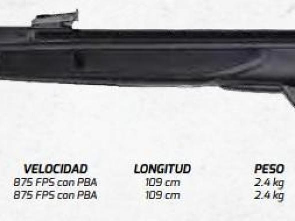 Rifle Gamo BLACK BEAR
