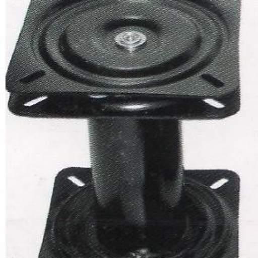 Base Giratoria para butaca 20 cm [0]