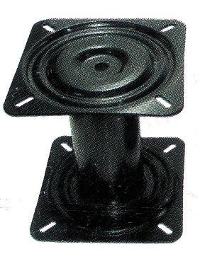 Base fija para butaca 18 cm