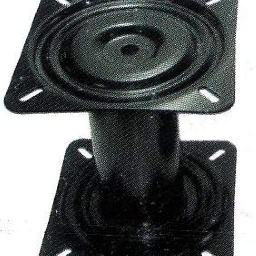 Base fija para butaca 18 cm  [0]