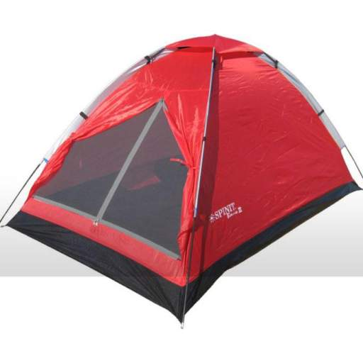 Carpa Basic II Spinit