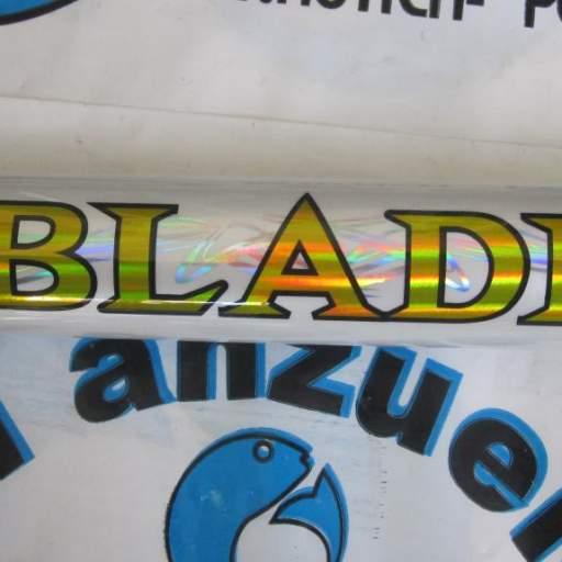 Caña Montague Blade 390 4 tramos [0]