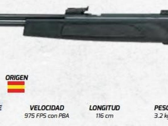 Rifle Gamo CFR WHISPER IGT