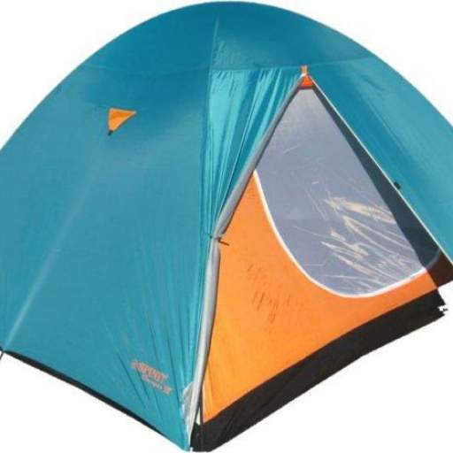 Carpa Spinit Camper II