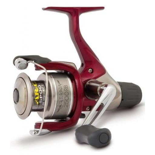 Reel Frontal Shimano Catana RB