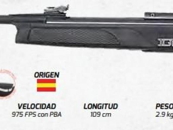 Rifle Gamo ELITE WHISPER IGT