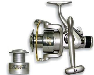 Reel Marine Sport Force 4000
