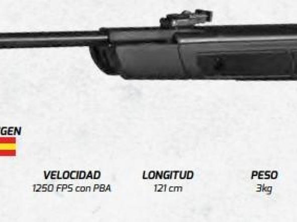 Rifle Gamo G-MAGNUM 1250 IGT MACH 1