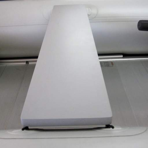 Bote HiFei HSD-380 Semirrigido Desarmable  [1]