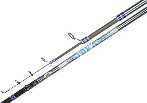 Caña Waterdog telescópica IMW 330 4 tramos