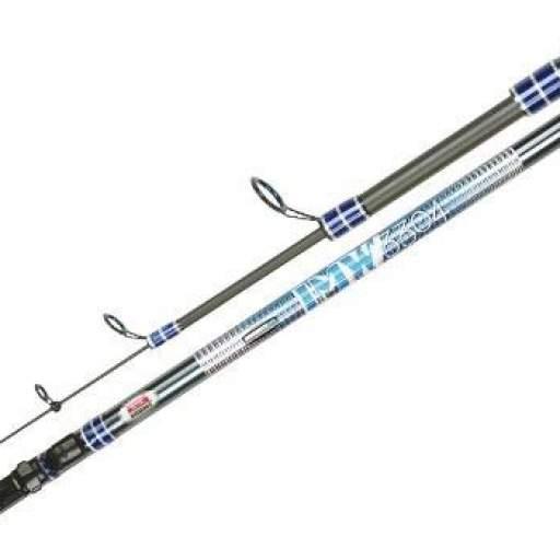 Caña Waterdog telescópica IMW 400 5 tramos  [0]
