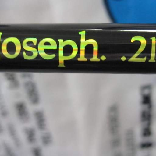 Caña Montague Joseph 210 1 tramo