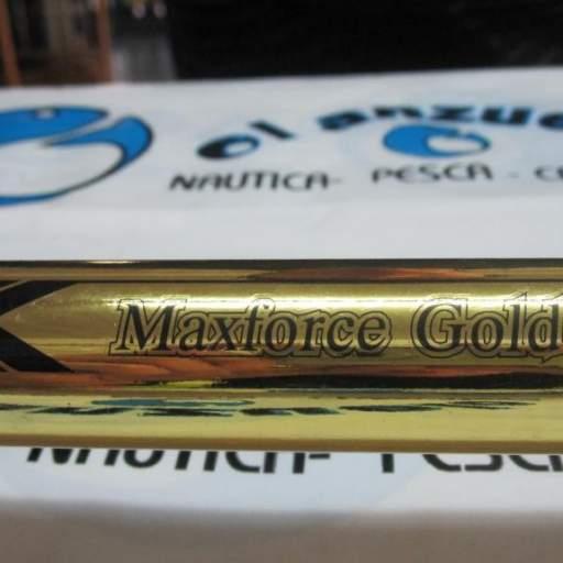 Caña Cougar Maxforce Gold 400 6 tramos [0]