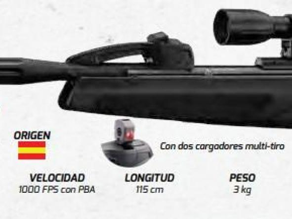 Rifle Gamo REPLAY X MAXXIM IGT