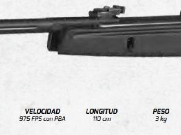 Rifle Gamo SOCOM STORM IGT