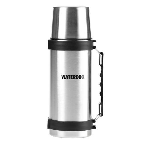 Termo Waterdog 1 litro con manija