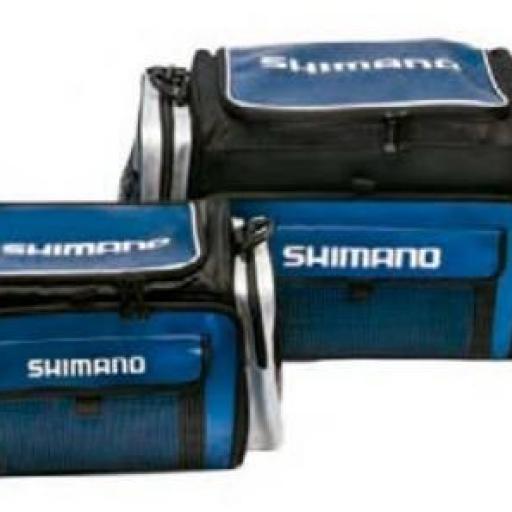 Bolso Shimano Borona Tackle Bag