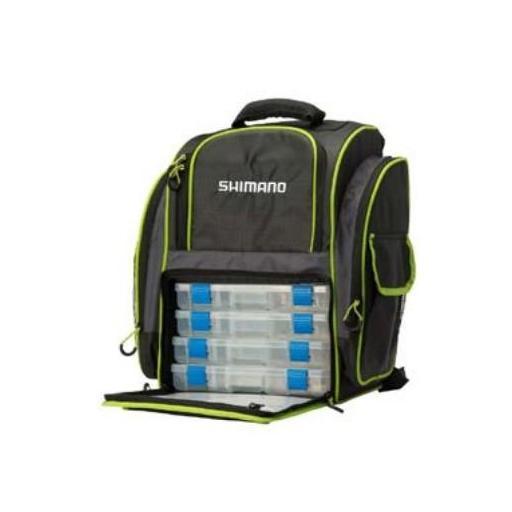 Mochila Shimano Back Pack W LUG1511