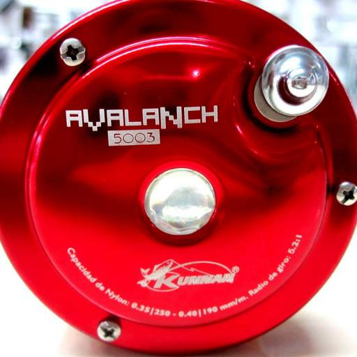 Reel Kunnan Avalanch 5003