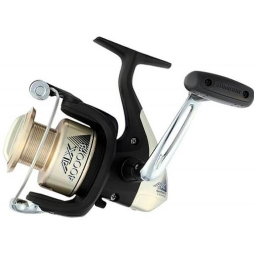 Reel Frontal Shimano AX FB