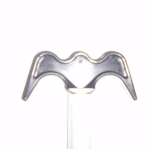 Pala bichera de aluminio 1,40 [2]