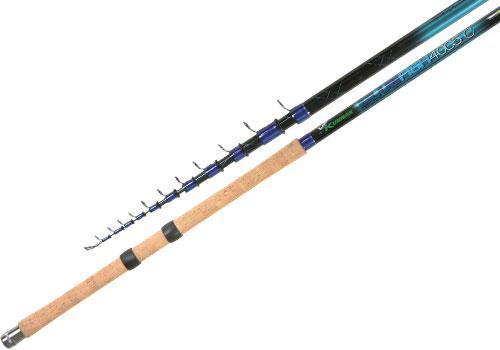 Caña Kunnan Blue Fish 400 5 tramos
