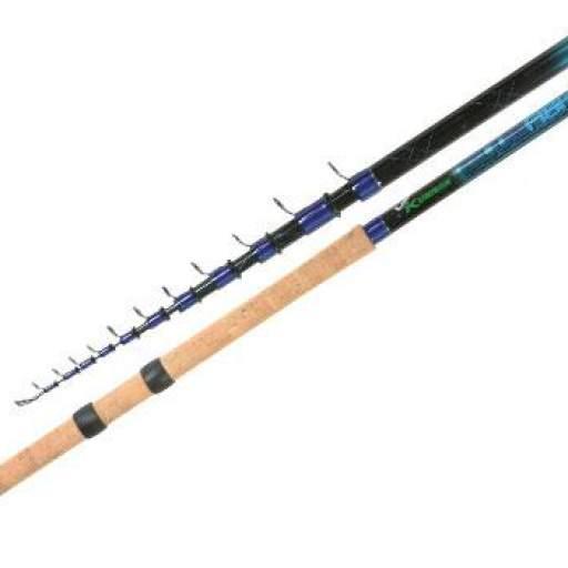 Caña Kunnan Blue Fish 400 5 tramos [0]