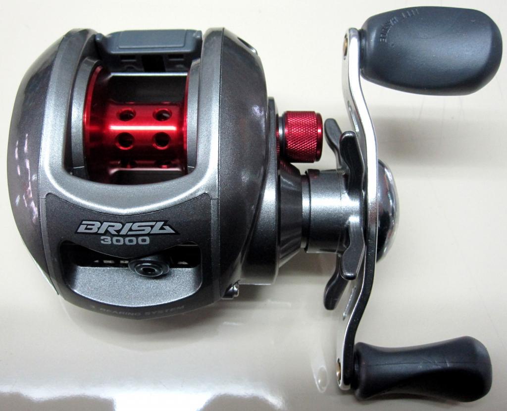 Reel Marine Sport Brisa 3000