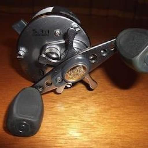 Reel rotativo Caster 200 Marine Sport