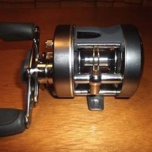 Reel rotativo Caster 200 Marine Sport [1]