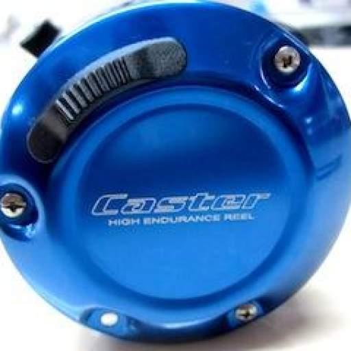 Reel rotativo Caster 400 Marine Sport [2]